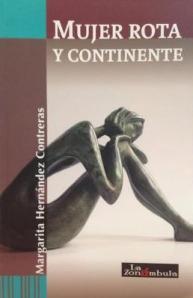 Mujer rota y continente [portada]