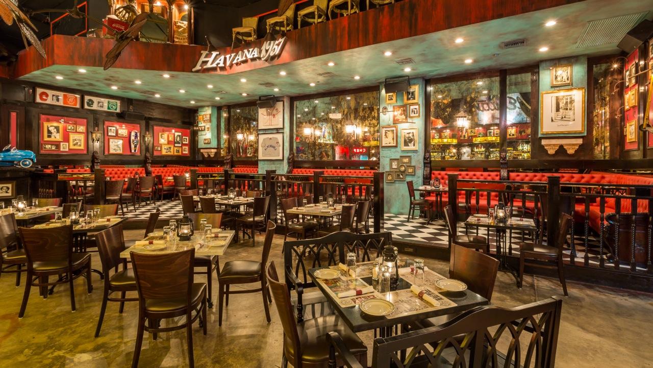 Sweet Plantains Restaurant Bar