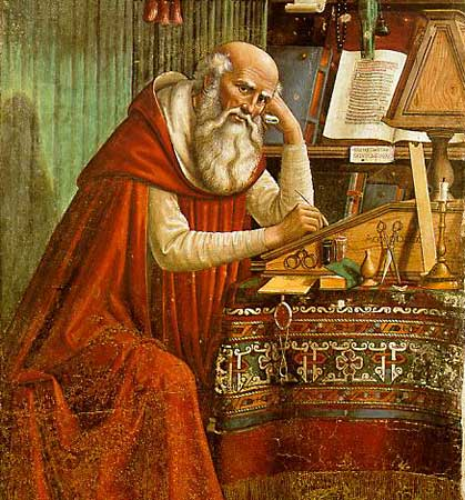 saint-jerome-in-his-study-fresco-by-domenico-ghirlandalo-1480