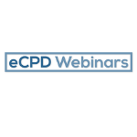eCPD webinars Logo