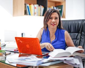 Gloria Cabrejos3